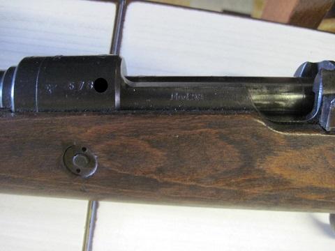 K98 DOU44 Mauser10