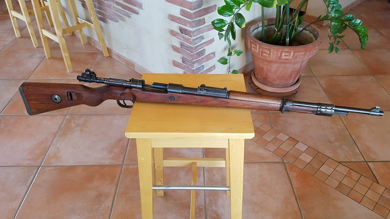 K98 DOU44 Mauser12