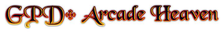 [ArcBrowser] GPD+ Arcade Haven   ( Normal et + ) Coollo10