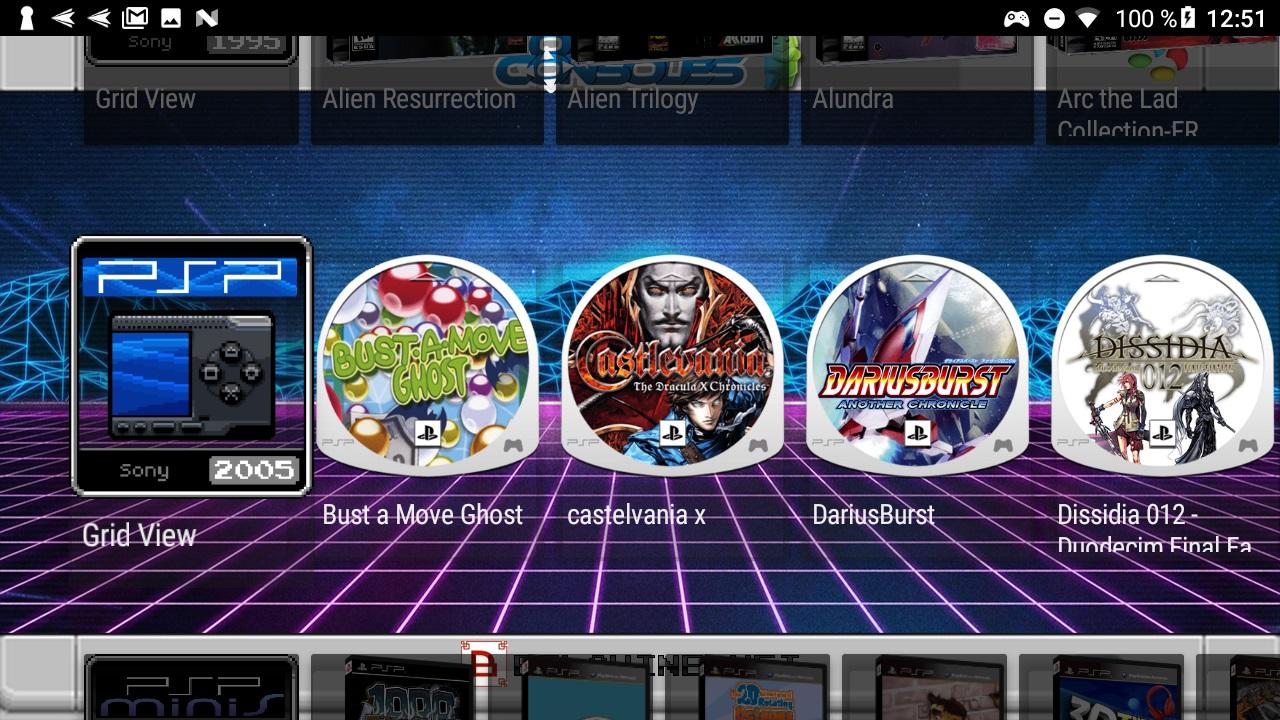 [ArcBrowser] GPD+ Arcade Haven   ( Normal et + ) Screen26