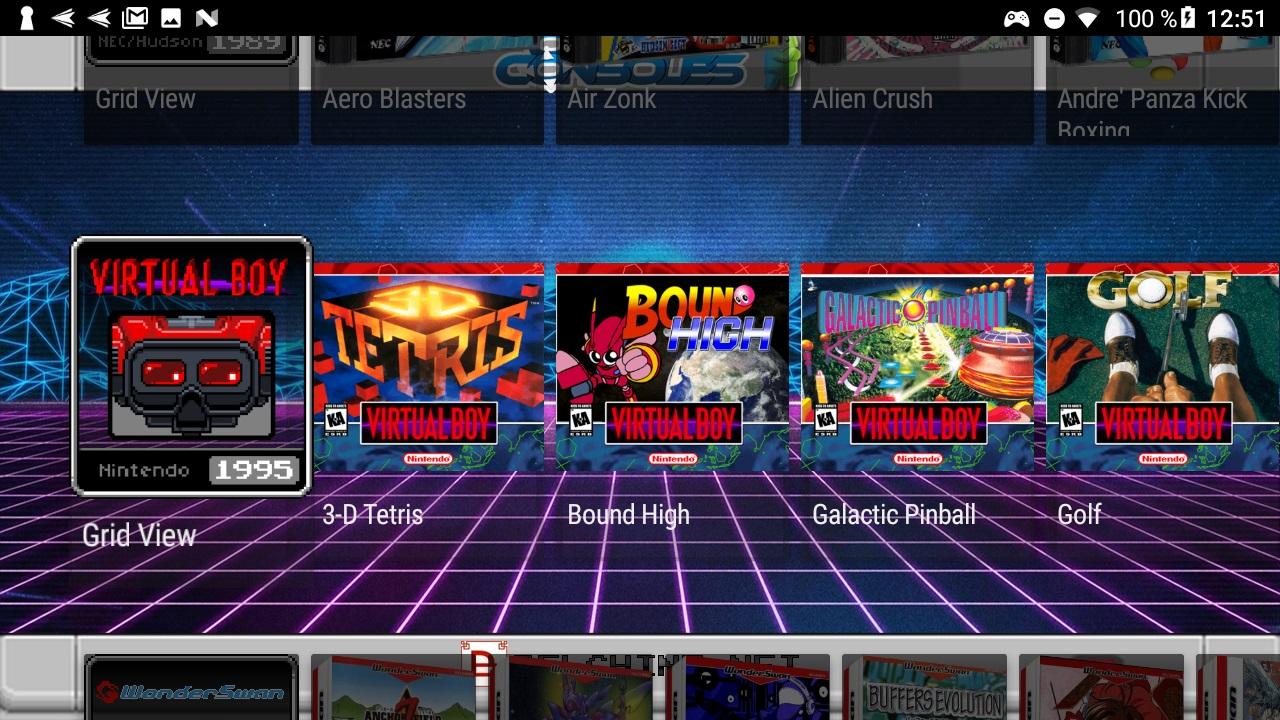 [ArcBrowser] GPD+ Arcade Haven   ( Normal et + ) Screen28