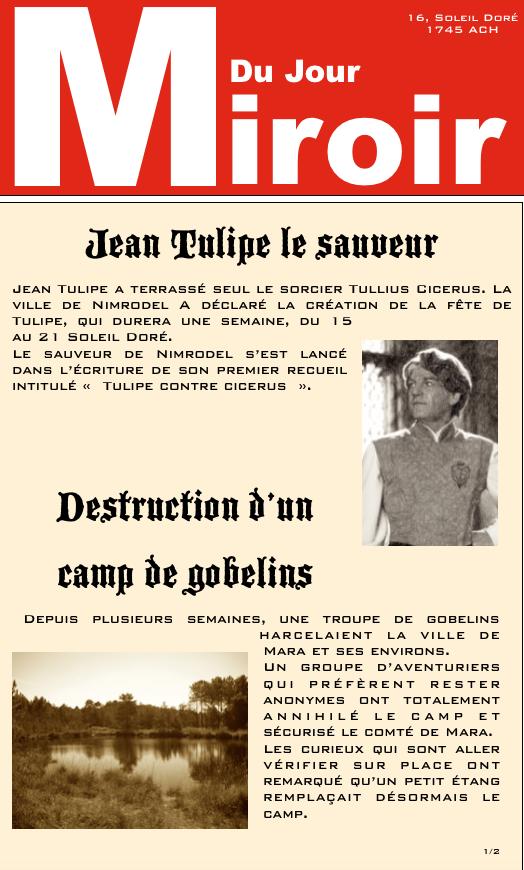 Le Miroir Du Jour Mdj-5_11