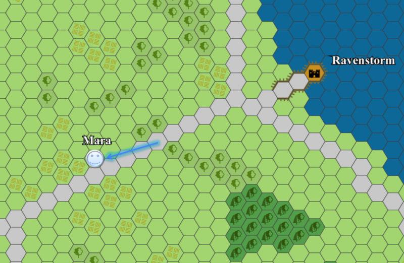 Cartes du continent d'Eorpa Screen11