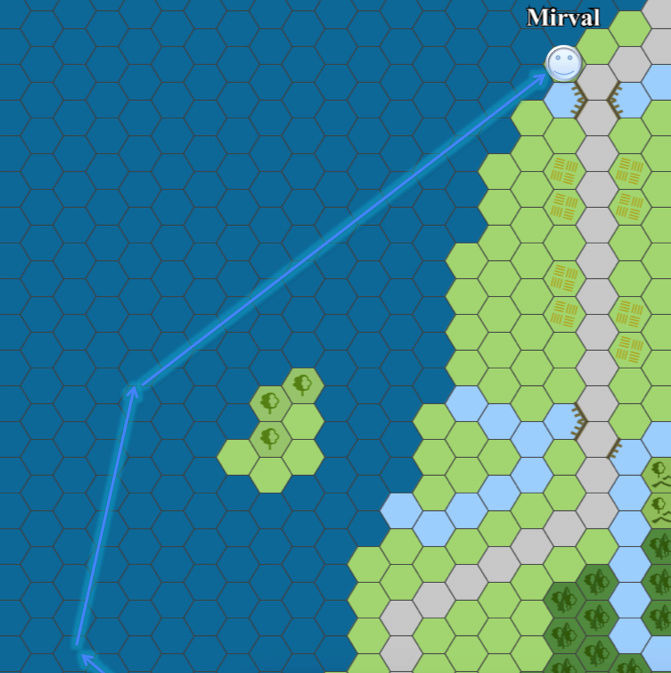 Cartes du continent d'Eorpa Screen12