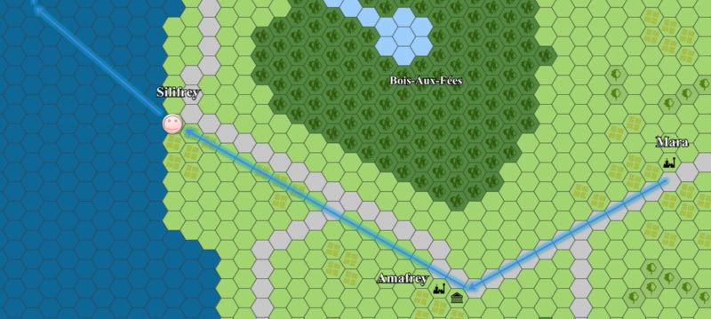 Cartes du continent d'Eorpa Screen13
