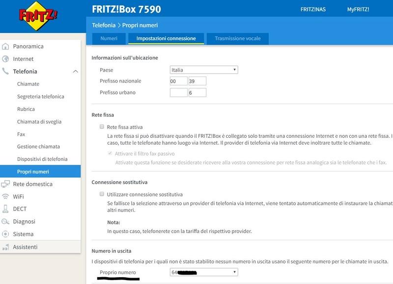 configurare voip fibra infostrada su fritz 7490 - Pagina 6 Conf_211