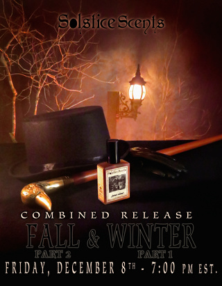 WINTER/FALL PART 2 Release tonight at 7 pm EST Dec8fa10