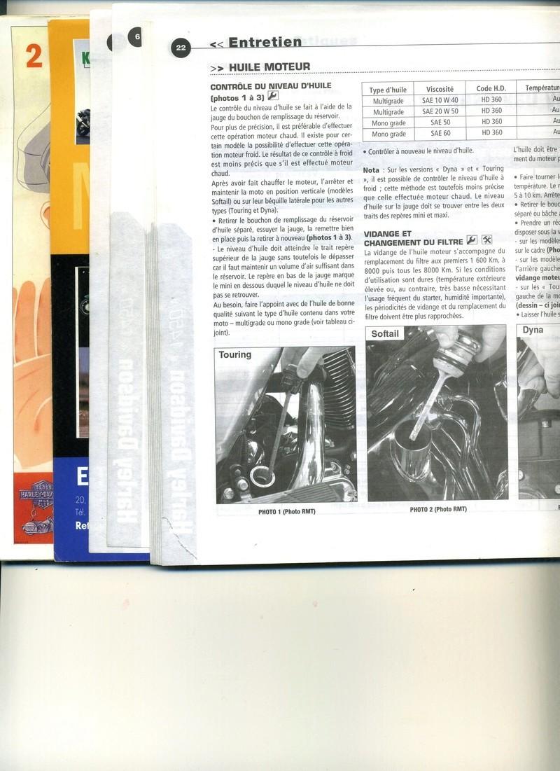 Comment verifier le niveau d'huile à chaud ou à froid ? - Page 3 Zimg5110