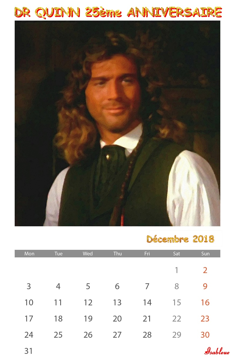 Calendriers 2018 - Page 2 12_20112