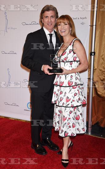 04/2018 Oscar de la Renta Annual Spring Luncheon, Los Angeles  96351210
