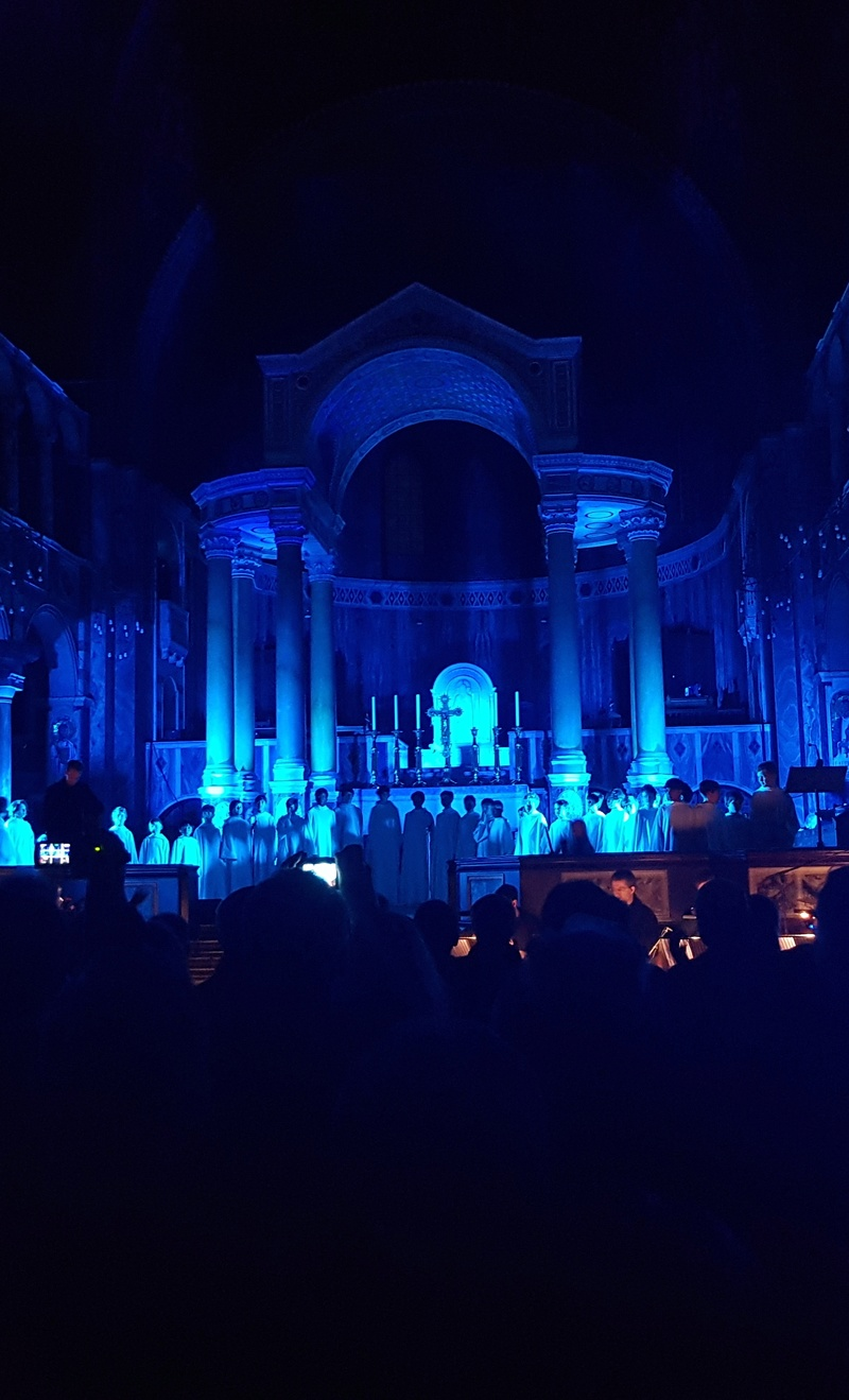 Concert à la cathédrale de Westminster (initialement St George's) le 1er décembre 2017 - Page 3 Untitl11