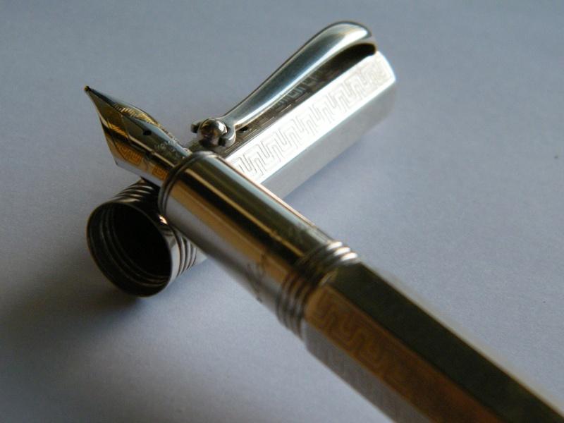 Stylos et autres instruments d'écriture. Dscf2211