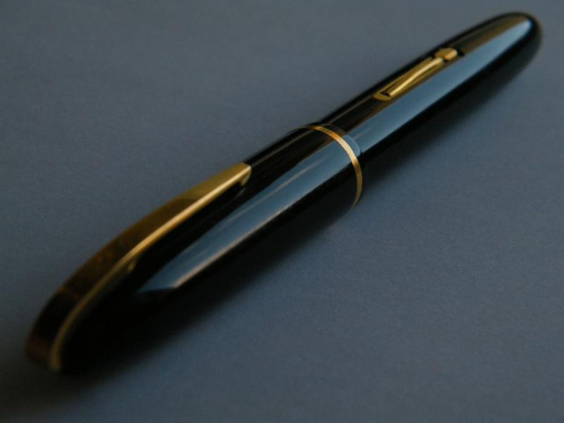 Stylos et autres instruments d'écriture. Dscf2312