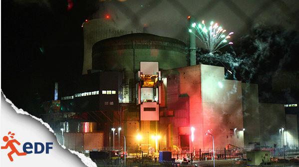 Greenpeace sur Seine et la France du nucléaire - Page 5 5_edf_11