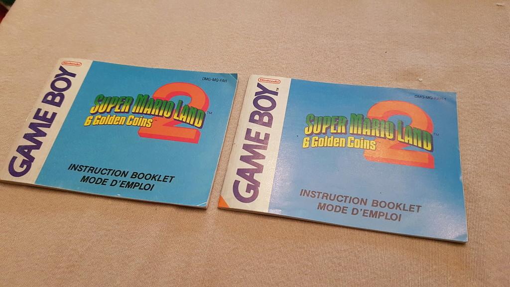 [ESTIM] Game Boy et jeux 20180526