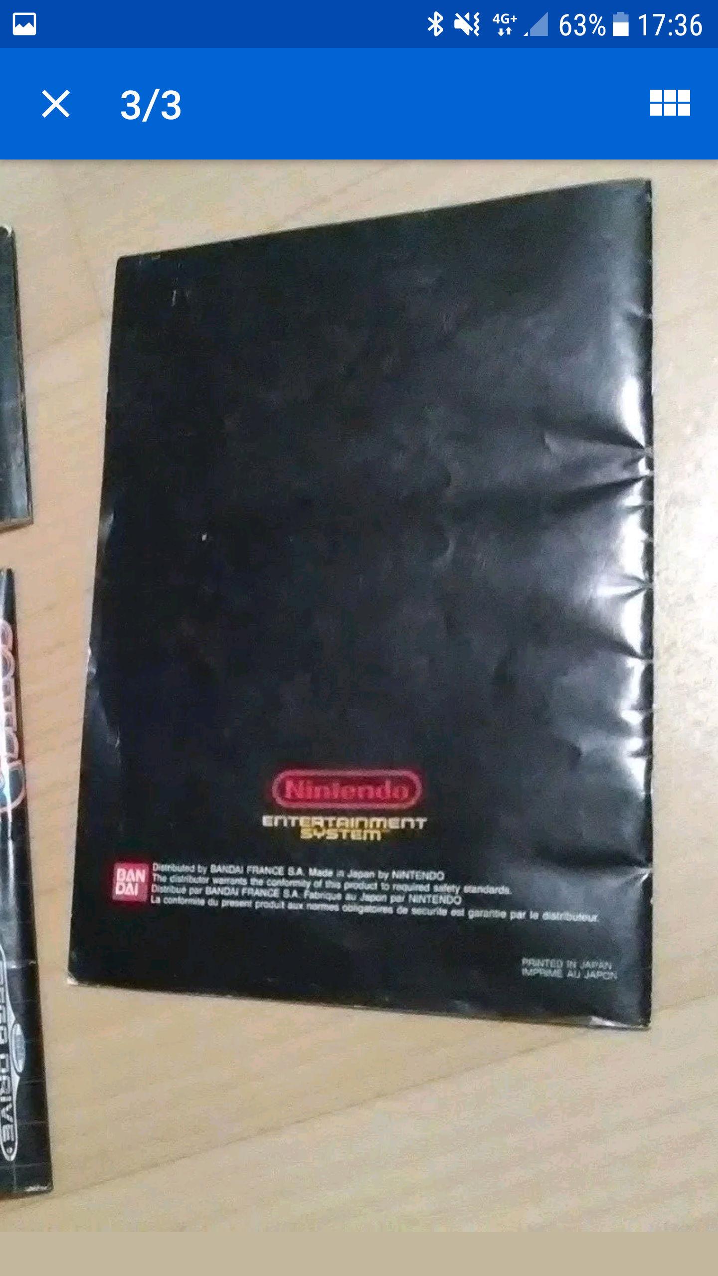 Combien de versions différentes de notice NES - Page 2 Screen11