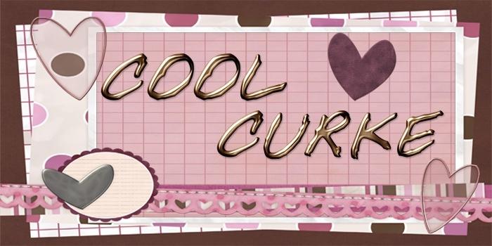 Cool curke
