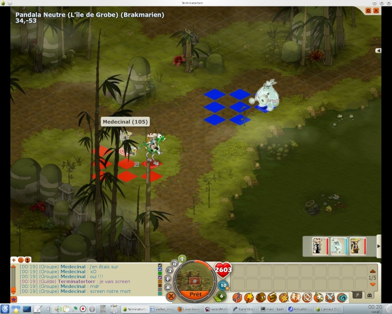 Les monstres de grobe Pandor11