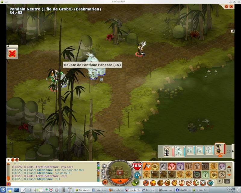 Les monstres de grobe Pandor14