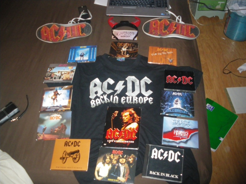 collec' acdc Imgp0110