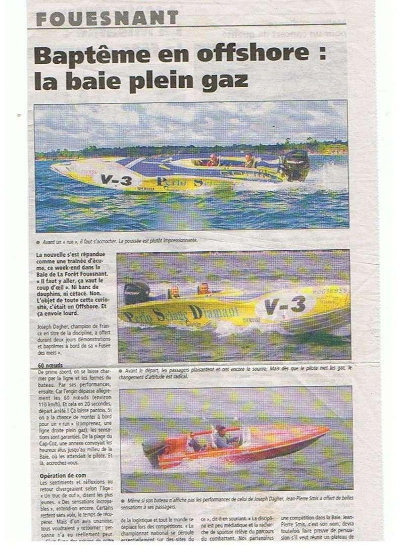 Le rendez-vous des baleines run 2 Presse10