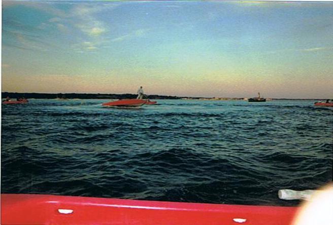 Le rendez-vous des baleines run 2 Titani10