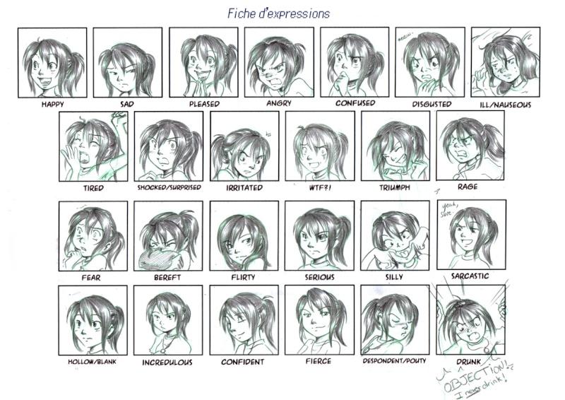 [Tutorial] Expressions du visage Expres11