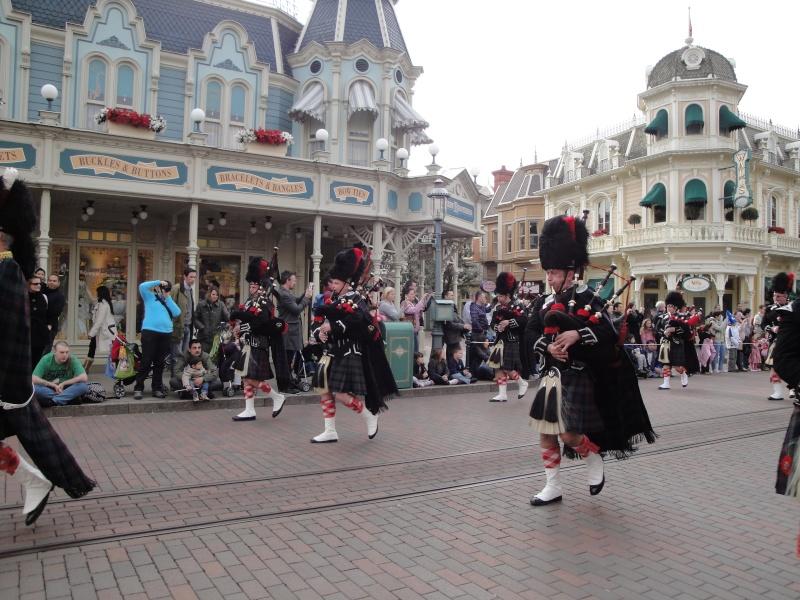 Saint Patrick's Day à Disneyland® Paris (17 mars 2016 et 2017) - Page 9 Dsc01610