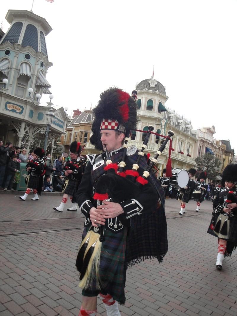 Saint Patrick's Day à Disneyland® Paris (17 mars 2016 et 2017) - Page 9 Dsc01611