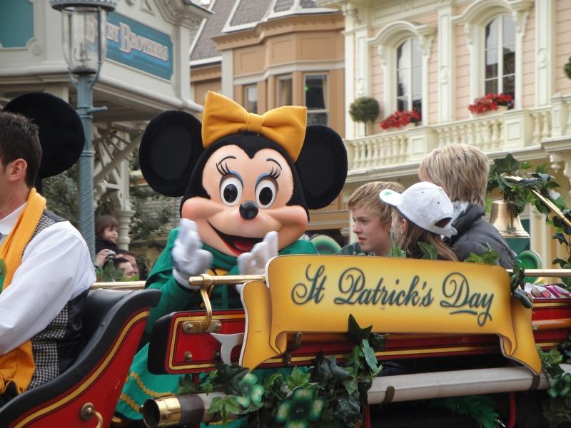 Saint Patrick's Day à Disneyland® Paris (17 mars 2016 et 2017) - Page 9 Dsc01613