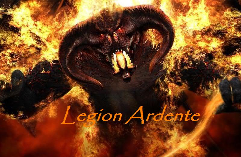 LegionnaireArdent bienvenue