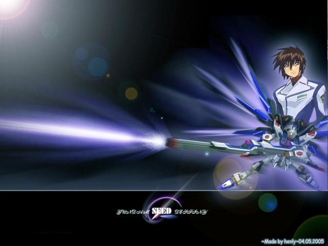Votre fond d'écran. - Page 2 Gundam10