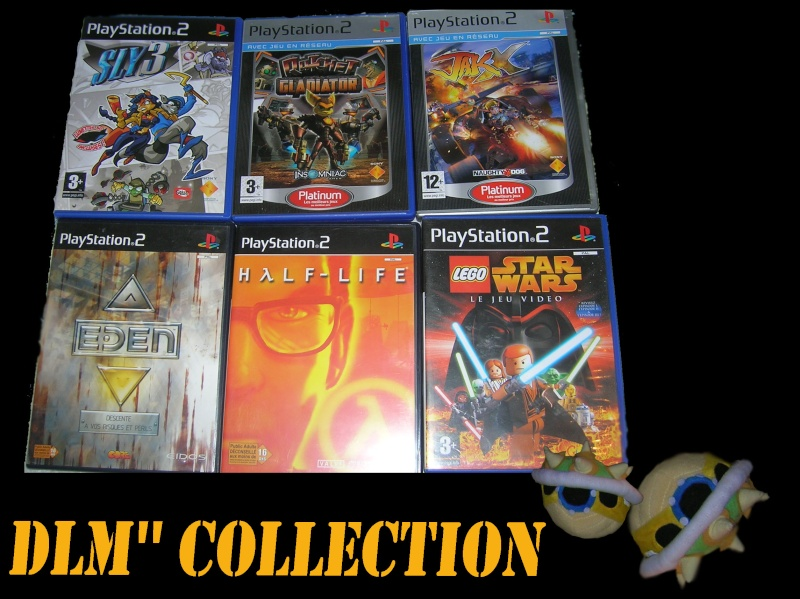 Collection de Dlm`` - Page 2 Ps210