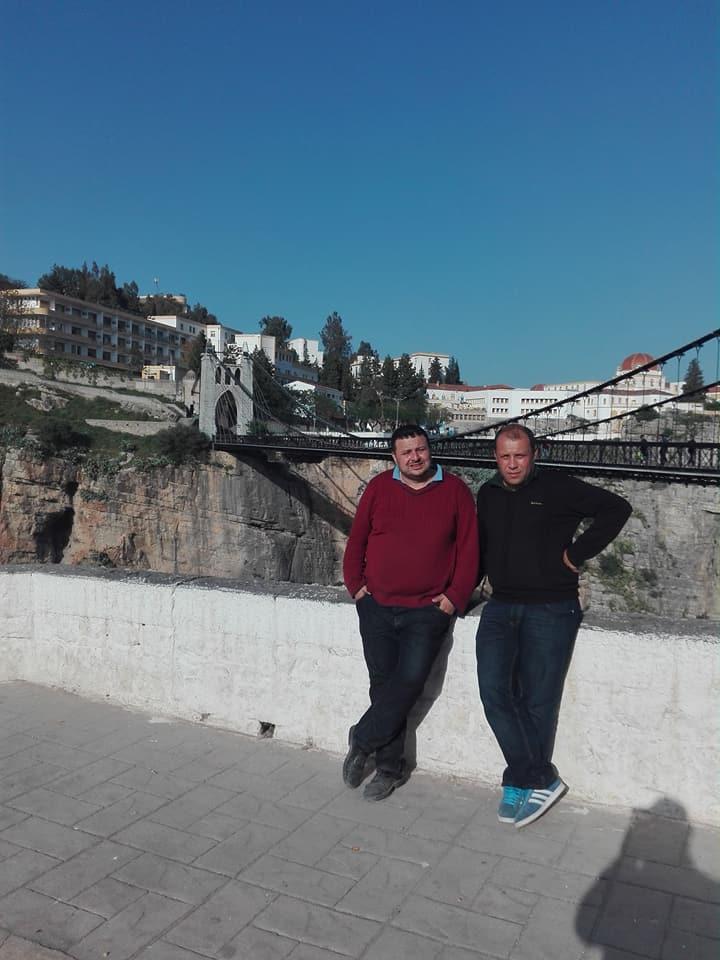 Hafit et Salim à Constantine 22 avril 2018 10174