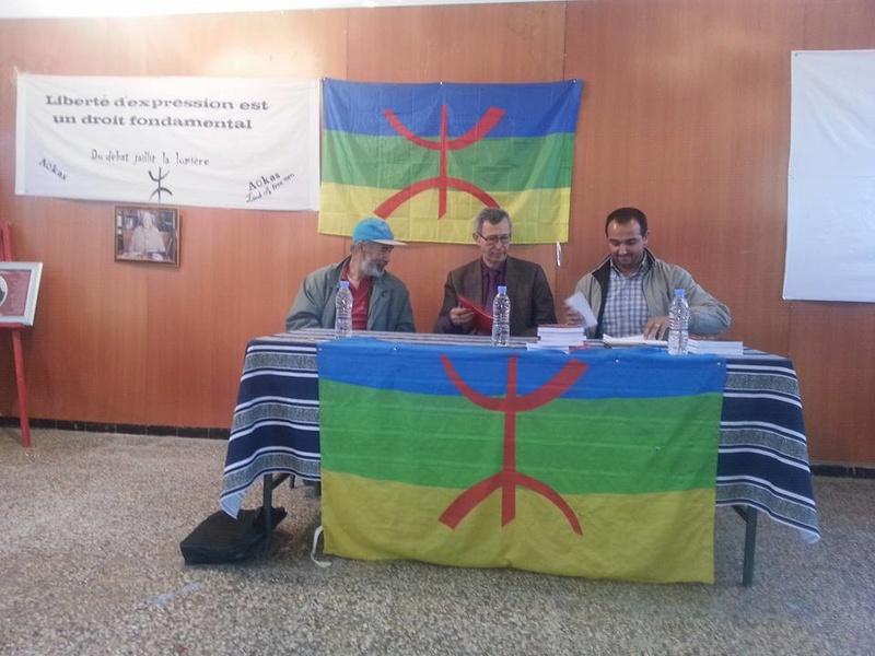 Ammar Belhimer à Aokas le samedi 05 mai 2018 10192