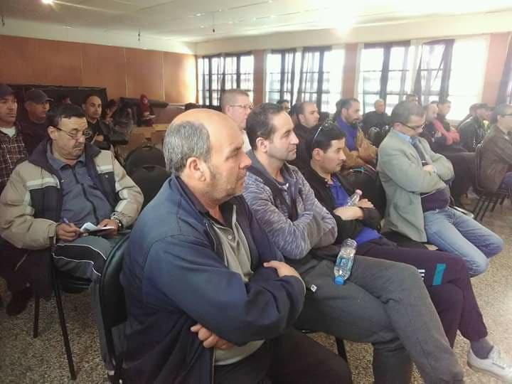 Ammar Belhimer à Aokas le samedi 05 mai 2018 10197