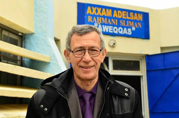 Ammar Belhimer à Aokas le samedi 05 mai 2018 10202