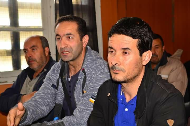 Ammar Belhimer à Aokas le samedi 05 mai 2018 10205