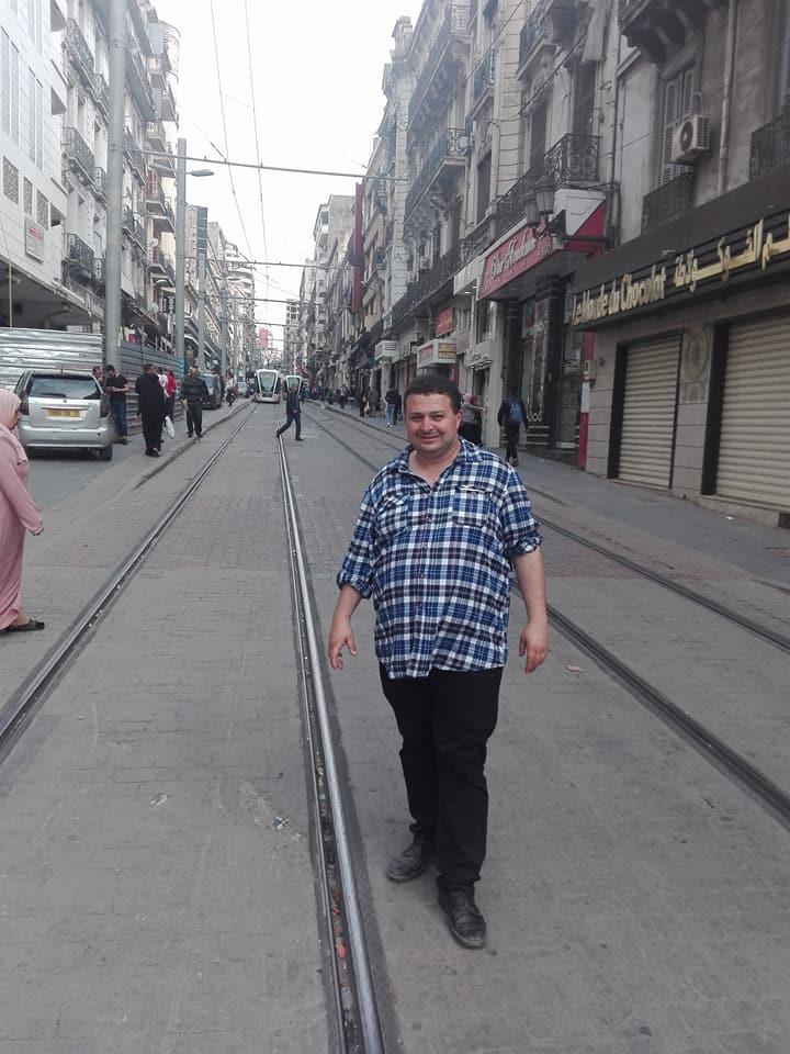Khelifi et Hafit à Oran 07 mai 2018 10225