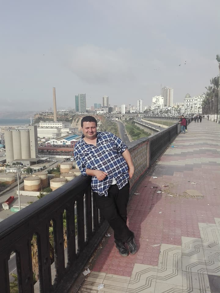 Khelifi et Hafit à Oran 07 mai 2018 10227