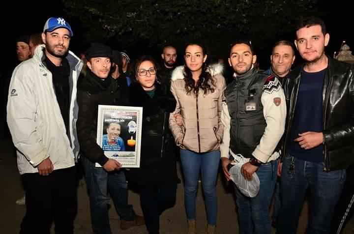 Aokas rend hommage à Lounis Louacini le jeudi 29 novembre 2018 10479
