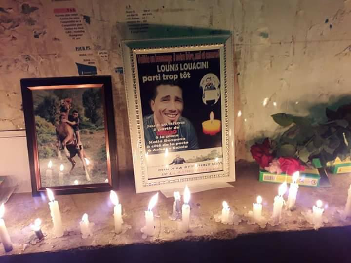 Aokas rend hommage à Lounis Louacini le jeudi 29 novembre 2018 - Page 2 10492