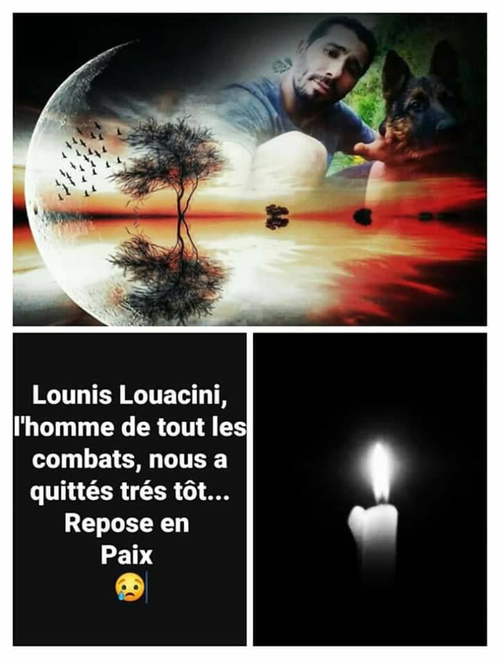Aokas rend hommage à Lounis Louacini le jeudi 29 novembre 2018 - Page 2 10496