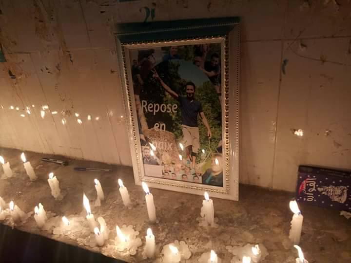 Aokas rend hommage à Lounis Louacini le jeudi 29 novembre 2018 - Page 2 10497