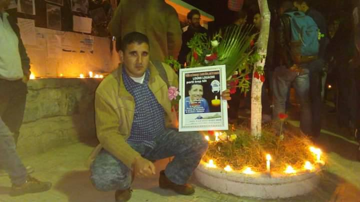 Aokas rend hommage à Lounis Louacini le jeudi 29 novembre 2018 - Page 2 10505