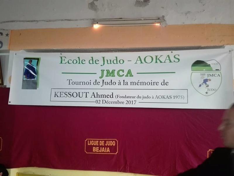 Tournoi à la mémoire de Kessout Ahmed samedi 02 decembre 2017 a Aokas  1455