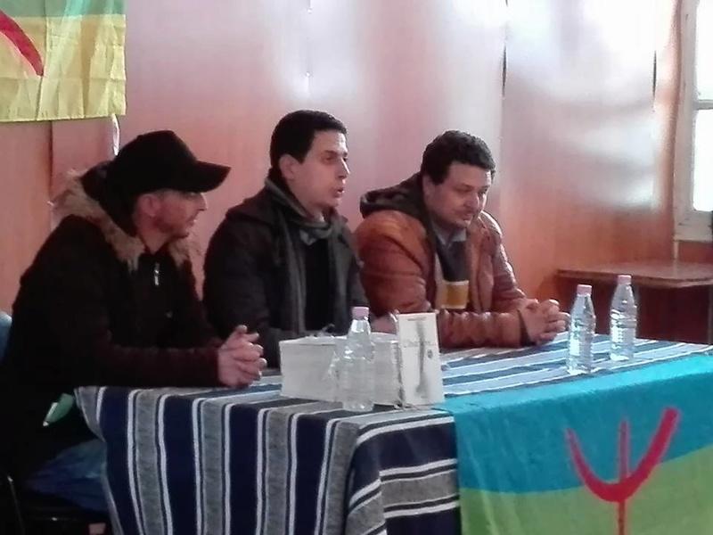 Mokrane Ouaret à Aokas le samedi 23 décembre 2017 1769