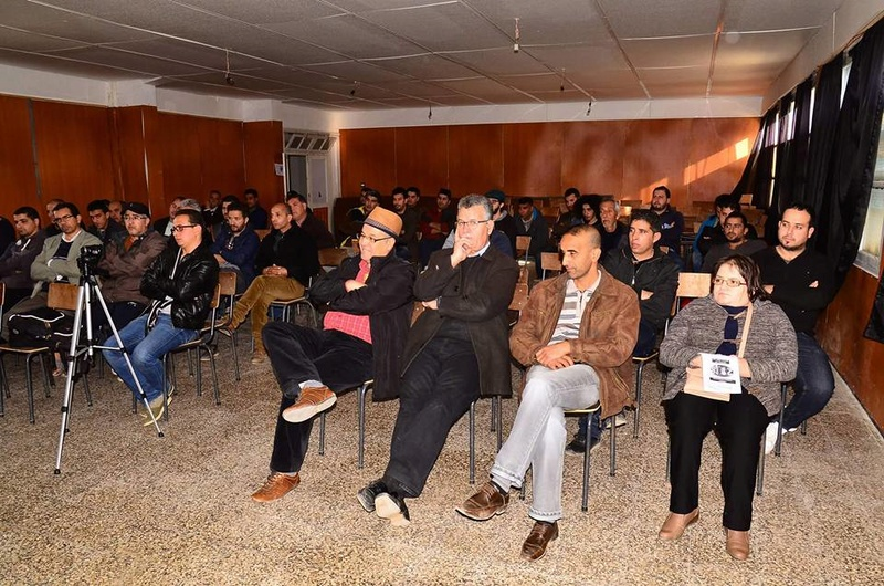 Excellente conférence de Djamel Taibi à Aokas le samedi 06 janvier 2018 1879