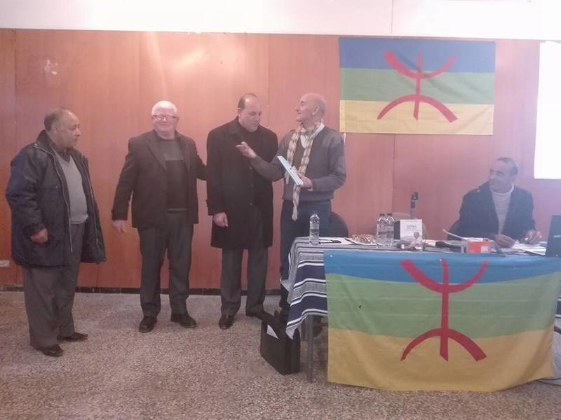 Kamel Drici et Slimane Belharet  à Aokas le samedi 13 Janvier 2018 2029