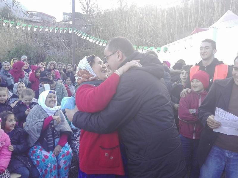 Taremant rend un vibrant hommage à ses femmes d'un certain âge à l'occasion de Yennayer 2968... 2058